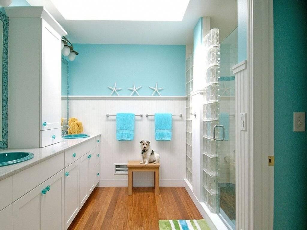 Бирюзовая ванная комната (61 фото): примеры дизайна ванной в этом цвете. разбираемся в тонах, создаем красивый интерьер
