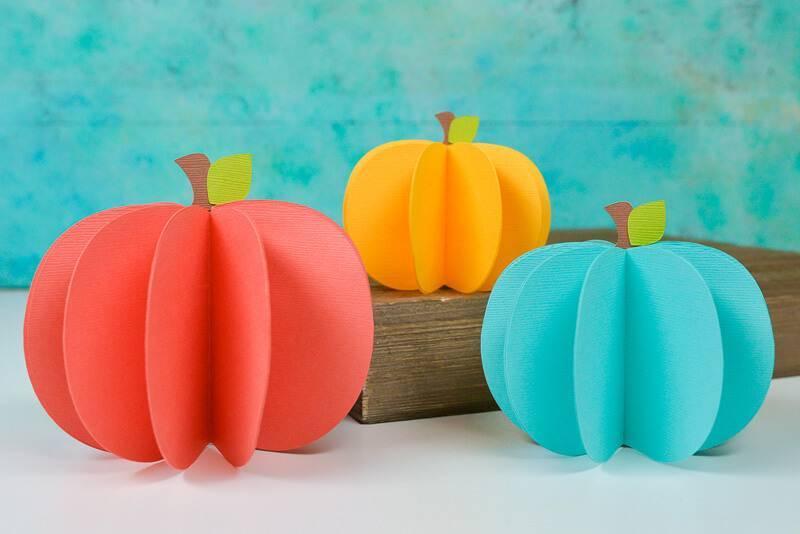 25 идей о том, как сделать классную тыкву на хэллоуин своими руками