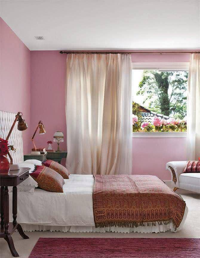 Шторы в серую спальню: особенности и правила сочетания штор с деталями интерьера.