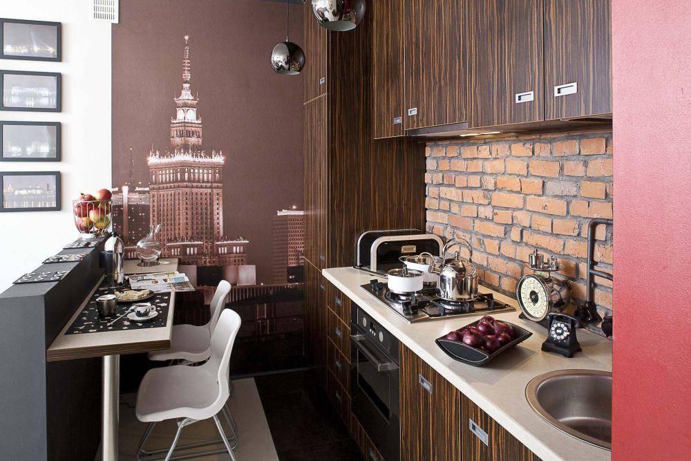 Стеновые панели для кухни: стеклянные, пластиковые, деревянные, из мдф, двп и дсп