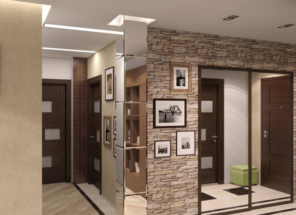 Красивые интерьеры квартир в современном стиле, интересные идеи