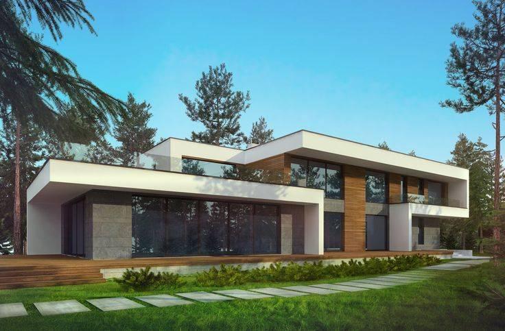 Планировка дома: проекты частных строений с отличным планом, площадь и размеры помещений