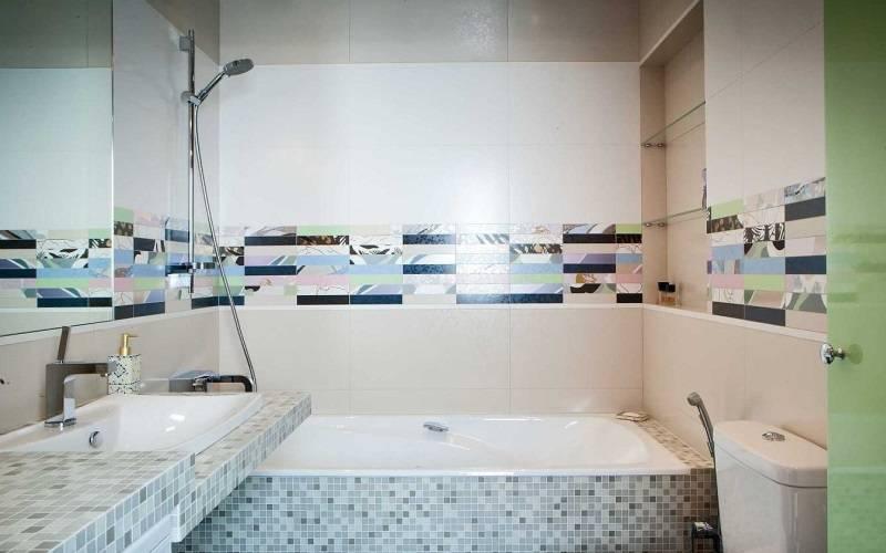Столешница для ванной комнаты под раковину: секреты выбора