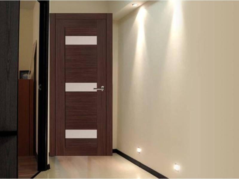 Светлый ламинат и светлые двери (60 фото): сочетание пола цвета орех со светлыми и темными межкомнатными изделиями