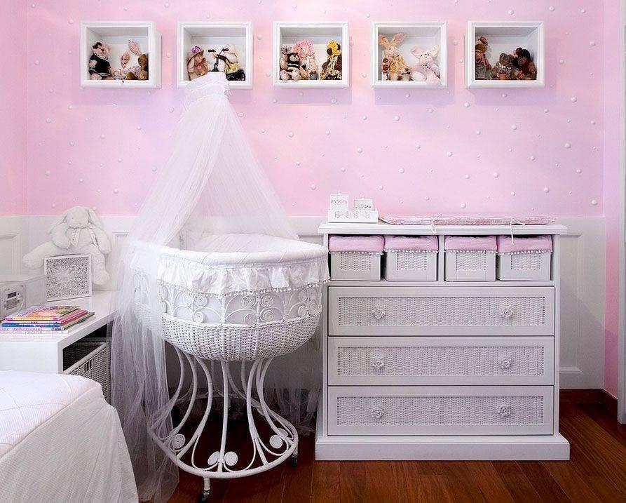 Рекомендации и советы по выбору детских кроваток для новорожденных