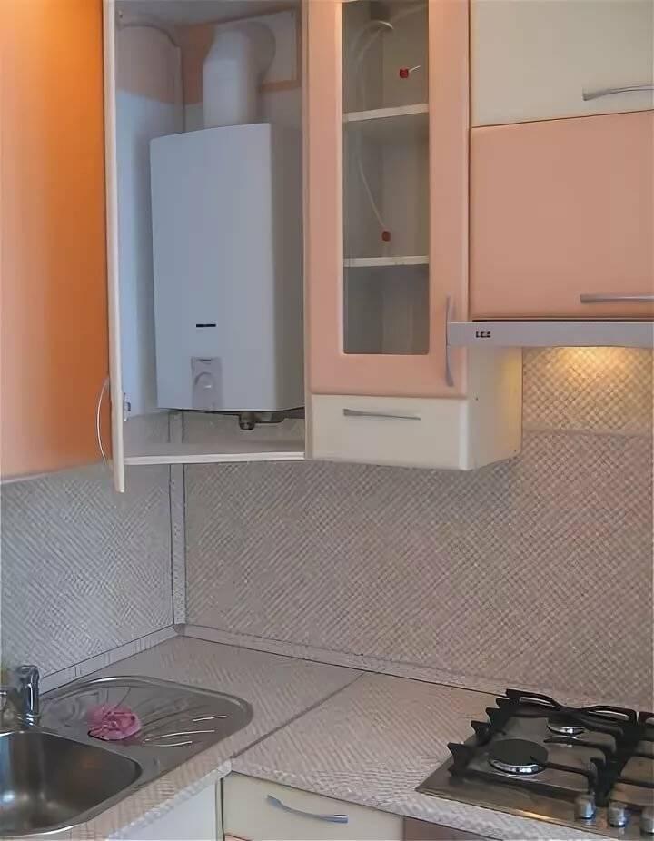 Кухни в хрущевке: фото дизайна малогабаритных помещений с удачной планировкой, угловая и прямоугольная, с холодильником у окна и газовой плитой