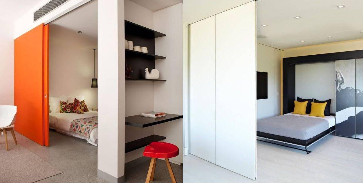 Комната для двоих разнополых детей: зонировать и совместить несовместимое. варианты зонирования детской комнаты