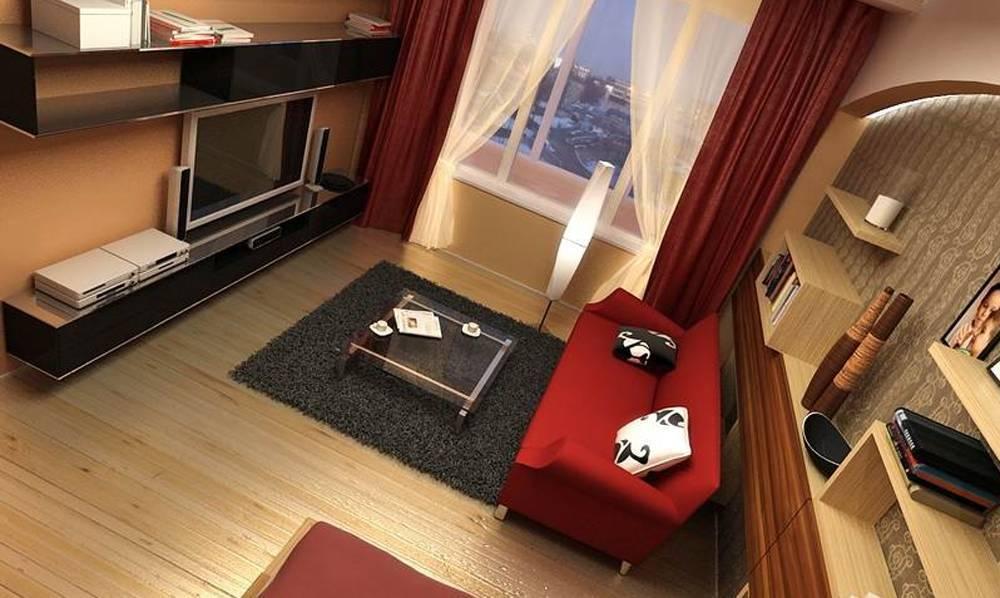 Дизайн спальни 15 кв м в современном стиле — 100 фото идей