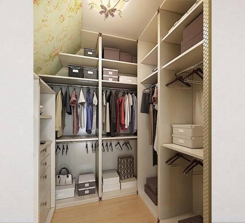 Идеи дизайна кладовки в квартире (70 фото)
