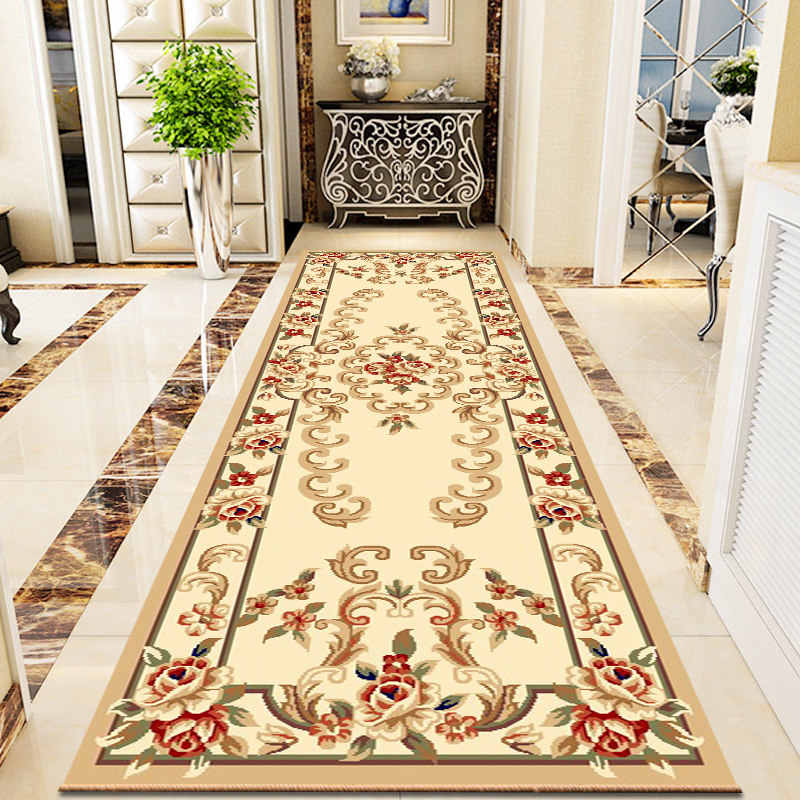 Как выбрать коврик в прихожую - виды, расцветка и материал ✂