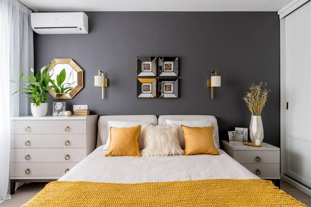 Цвета для спальни (96 фото): лучшие сочетания в интерьере. какой должна быть цветовая гамма? как выбрать палитру по фэншуй?