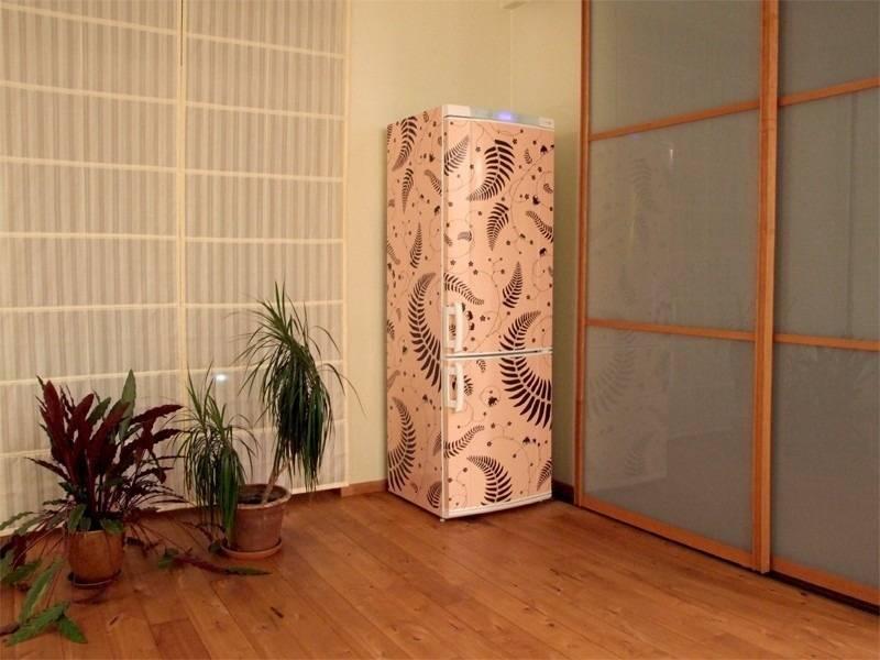 Как оклеить мебель самоклеящейся плёнкой: мастер-класс + хитрости и советы