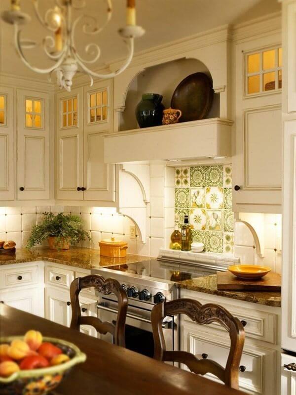 Удобная кухня - 115 фото идеи как сделать интерьер удобней в обзоре