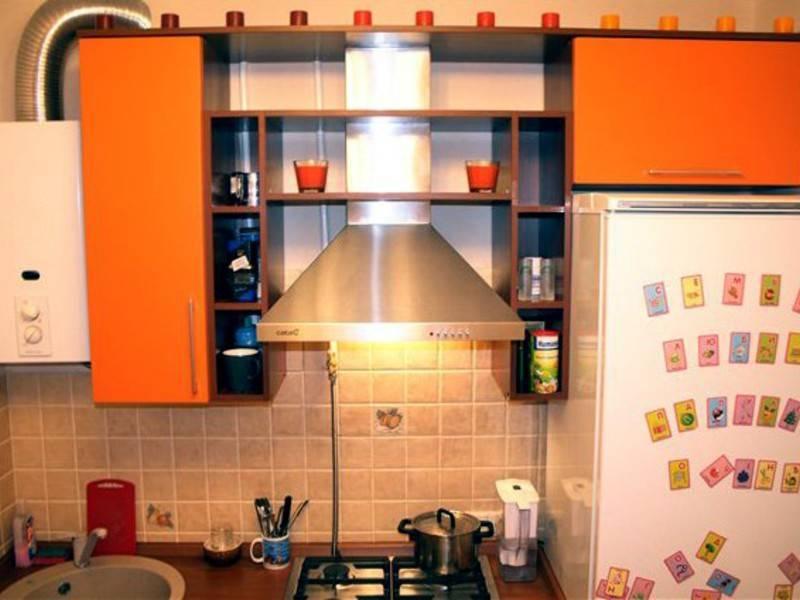 Кухни с газовой колонкой в хрущевке: фото ремонта, дизайн с холодильником, идеи интерьера, проекты планировки маленькой кухни планируем ремонт кухни в хрущевке с газовой колонкой: лучшие идеи дизайна – дизайн интерьера и ремонт квартиры своими руками