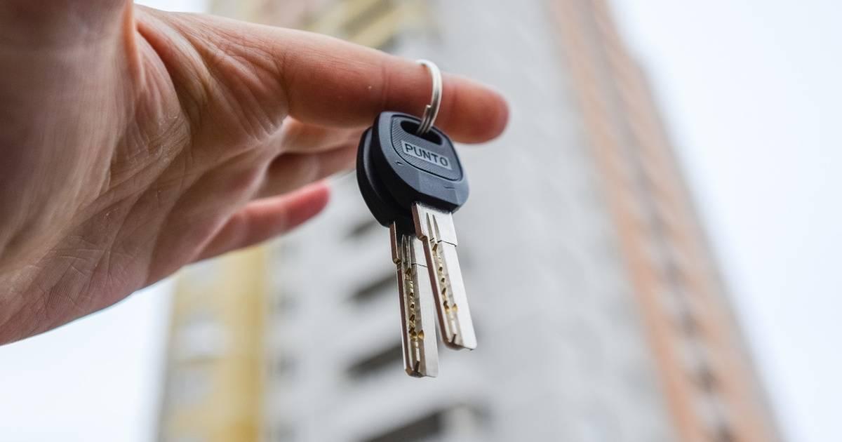 Как купить квартиру в новостройке: все этапы от поиска до выдачи ключей