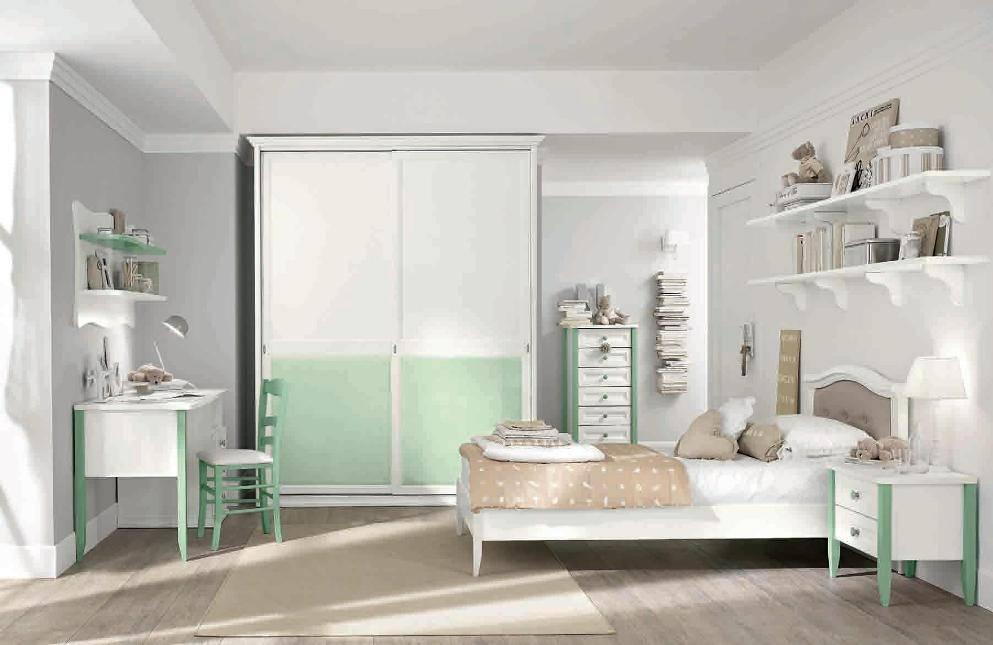 Белая детская мебель: уход, особенности размещения и советы как выбрать комфортную мебель (125 фото)