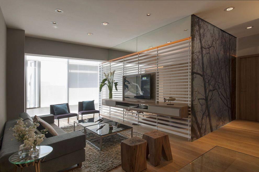 Квартира 30 кв. м. - 150 фото лучших идей красивого и современного дизайна