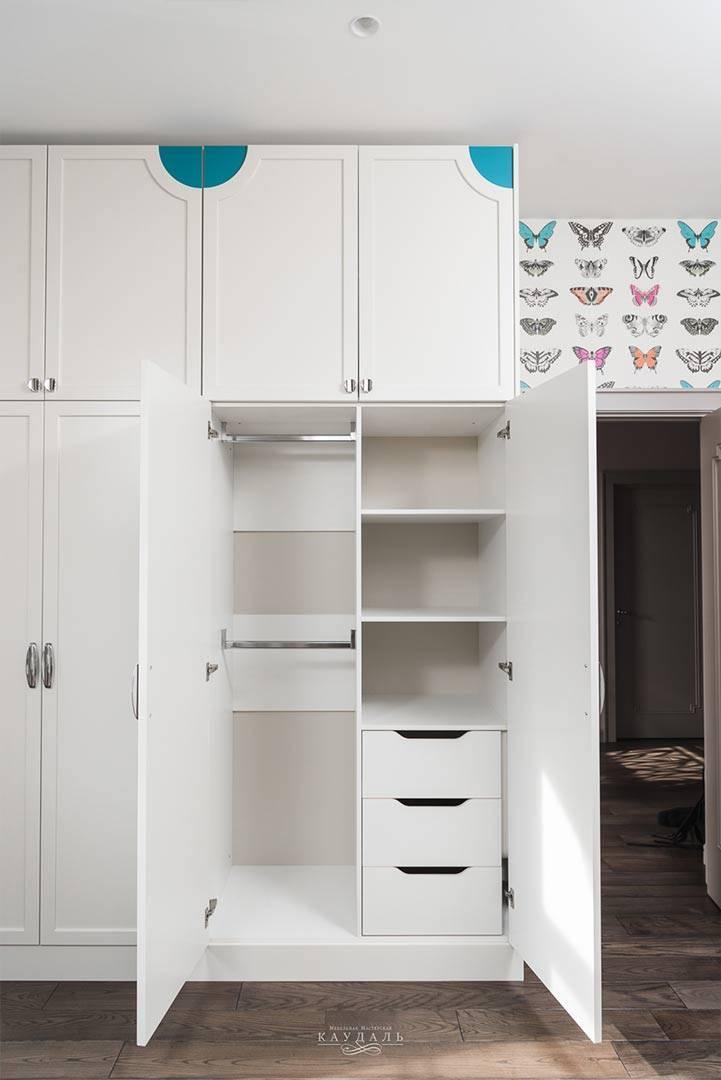 Выбираем шкаф в спальню