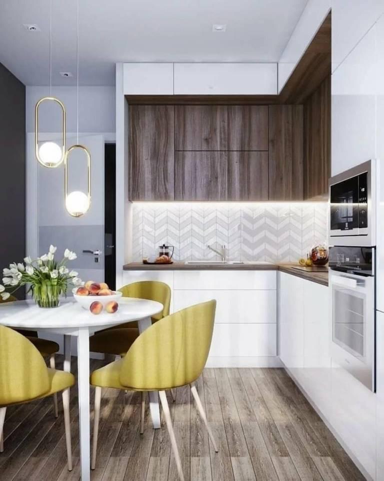 Кухня 2020: обзор основных трендов