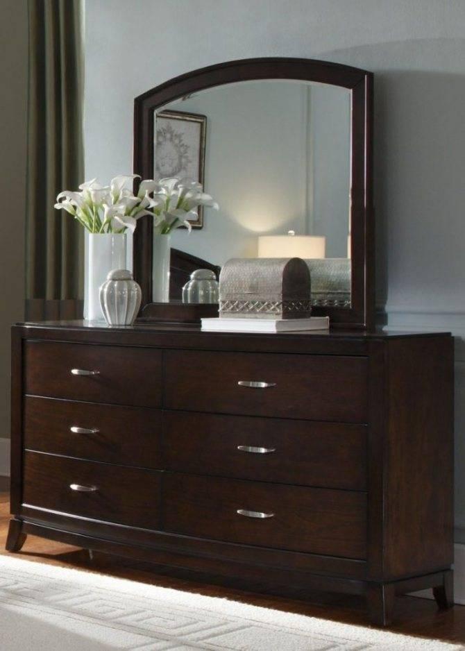 Комод в спальне: на что обратить внимание при выборе комода? (45 фото идей) | дизайн и интерьер