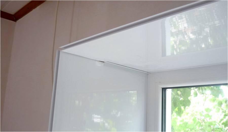 Внутренние откосы на окна – как сделать, какой материал взять