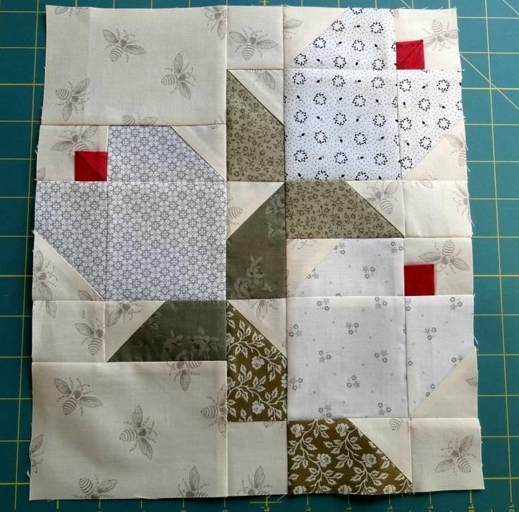 Креативное лоскутное шитье: красиво и легко для начинающих