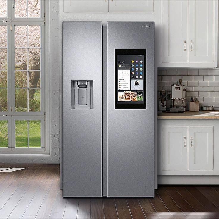 Как разместить холодильник в коридоре – советы по планировке и дизайну