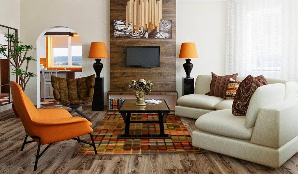 Гостиные-столовые фото, дизайн столовой в интерьере квартиры и дома, идеи декора