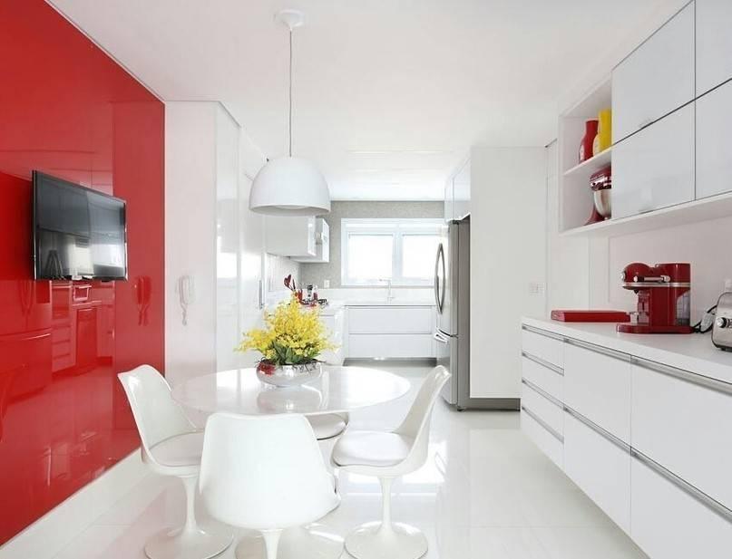 Темная кухня: 10 правил создания красивого интерьера и 100+ реальных фото
