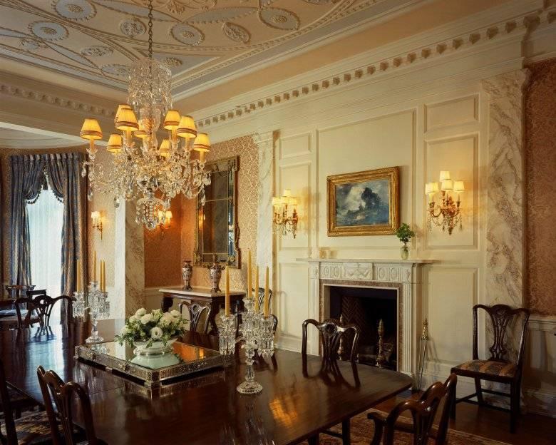 Дома в классическом стиле: плюсы, минусы, особенности выбора и актуальные проекты (85 фото)