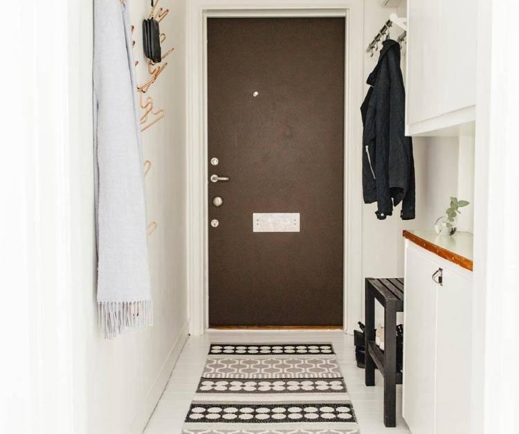 Дизайн «хрущевки»: красивые идеи оформления интерьера