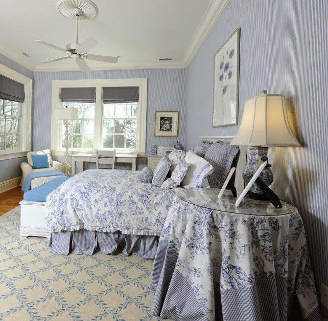 Бирюзовая спальня — 100 фото дизайна спальни в бирюзовых тонах