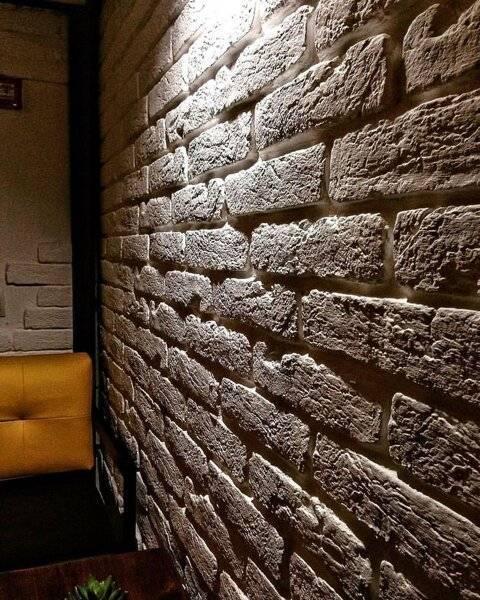 Плитка под камень керамическая для внутренней отделки для квартиры, настенная декоративная плитка