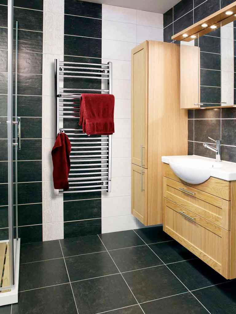 Шкаф купе в ванную комнату - как выбрать | фото.