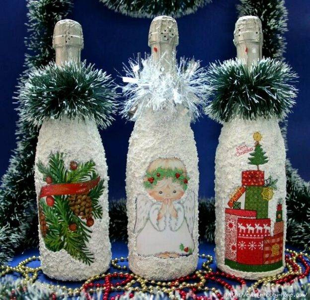 Подарки на новый год своими руками (87 фото): идеи оригинальных самодельных новогодних сувениров. какие интересные и креативные подарки можно сделать?