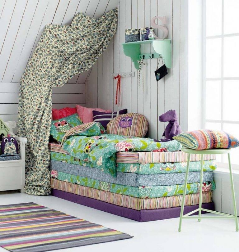 Дизайн изголовья в спальне: 170 фото оригинальных и необычных идей