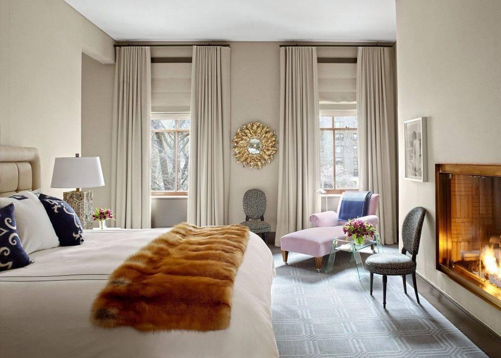 Дизайн спальни 20 кв. м +70 фото идей интерьера