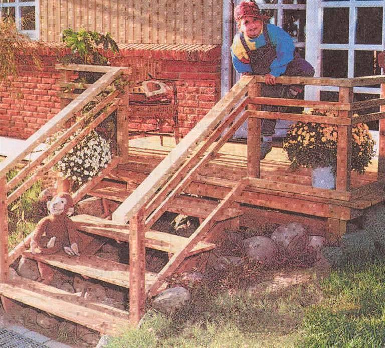 Крыльцо к дому своими руками: поэтапная пристройка крыльца к дому. крыльцо из дерева, металла, бетона, кирпича или камня. дизайн и оригинальные идеи + 80 фото!