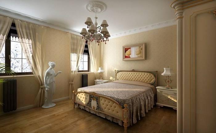 Дизайн интерьера маленькой спальни 12 кв.м в современном стиле, 80 реальных фото