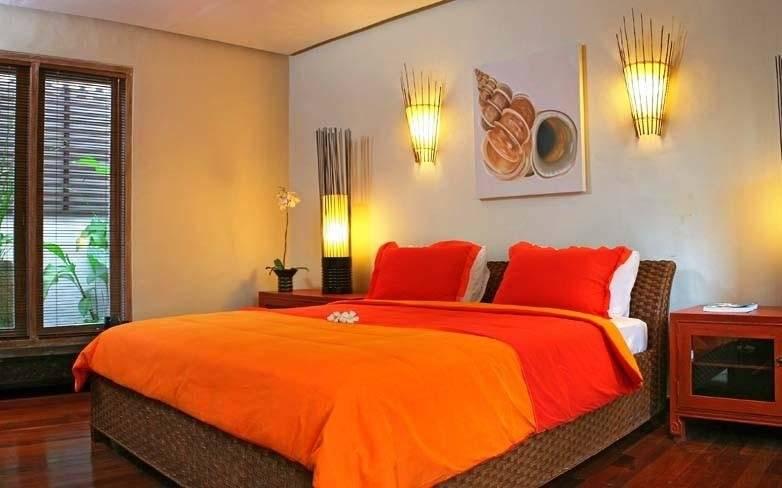 Дизайн спальни в сиреневых тонах - лучшие идеи оформления!