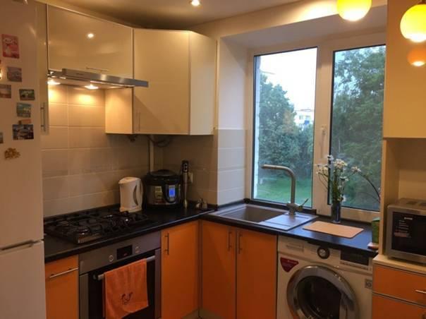 Дизайн кухни с газовой колонкой – 18 фото примеров и идеи интерьера