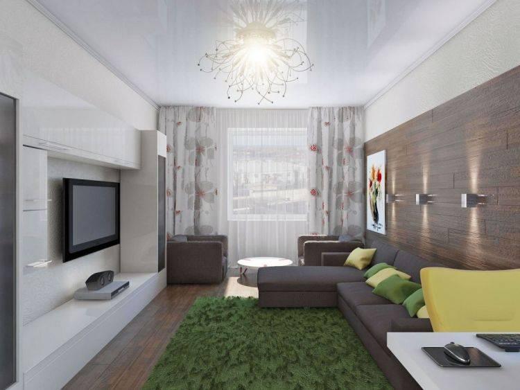 Дизайн гостиной комнаты площадью 16 кв. м (85 фото): оформление зала в квартире, интерьер гостиной площадью 16 метров в современном стиле
