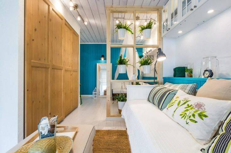 Дизайн узкой спальни: 115+ (фото) реальных современных идей