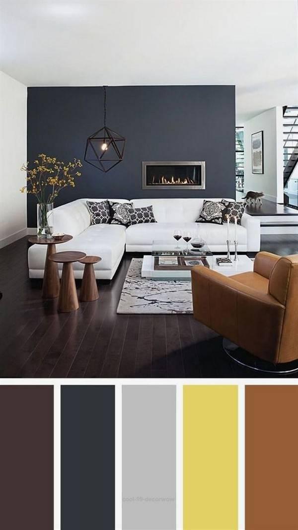 Интерьер комнаты в сером цвете: выбор ярких акцентов интерьер комнаты в сером цвете: выбор ярких акцентов