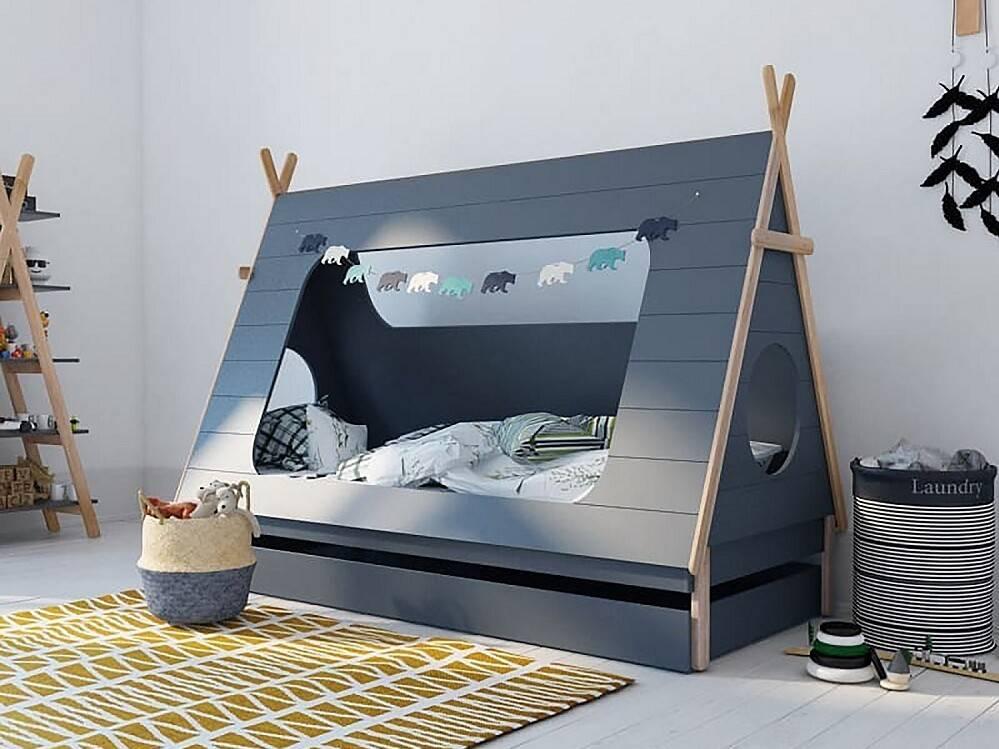 Дизайнерские и необычные кровати