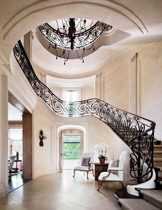 Как оформить интерьер в стиле модерн?