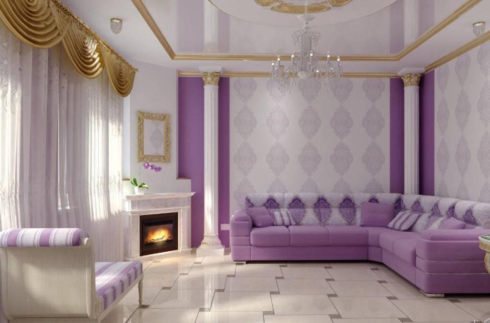 75 примеров дивана в интерьере: фото, видео, выбор цвета