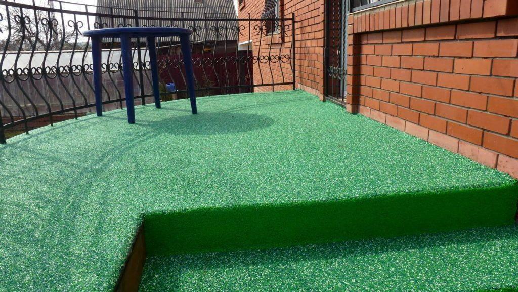 Модульное покрытие для садовых дорожек: в чем его преимущество