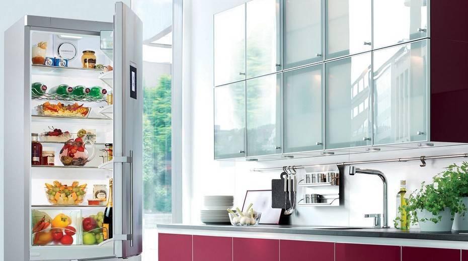 Выбор холодильника для дома: 10 параметров и рекомендаций для покупателя
