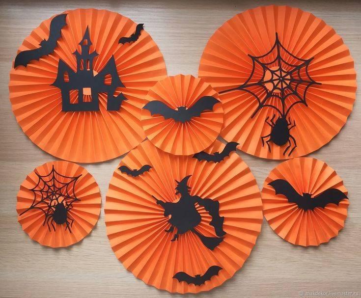 Как сделать тыкву на хэллоуин своими руками 2019: идеи с фото пошагово